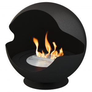 Vauni-Globe-Stellar-Black-Low-Cast-Iron-Liner